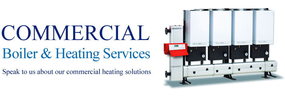 Commercial Boiler and Heating Services